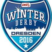 Eislöwen gewinnen Winter Derby in der Verlängerung / Zuschauerrekord