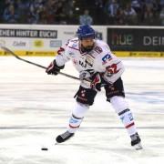 Dominik Bittner verstärkt Defensive der Wild Wings