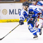 DEL2-Meister Mike Little wechselt zu den Krefeld Pinguinen
