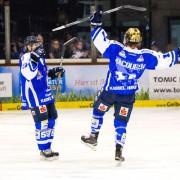 Huskies verlieren Platz 3 in letzter Sekunde – Nun Viertelfinale gegen Frankfurt