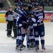Dresden: Testspielauftakt gegen Bad Nauheim / Neuzugang Cedric Schiemenz