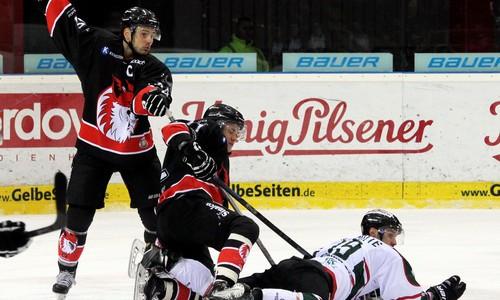 Füchse Duisburg geben die richtige Antwort auf Freitags-Niederlage