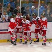 Alperia Cup: Zweite Auflage der Südtiroler Eishockey-Challenge