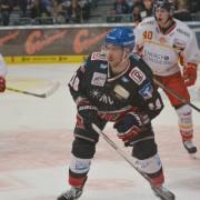 Endlich ein Sieg! Adler gewinnen Eishockeyschlacht mit 3:2 gegen die DEG