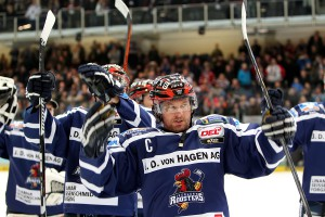 Mike York Copyright: Jan Brüggemann, Eishockey Magazin