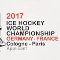 Volunteer-Bewerbung für 2017 IIHF Eishockey-Weltmeisterschaft online