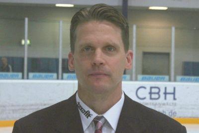 Adler: Ron Pasco wird neuer Co-Trainer