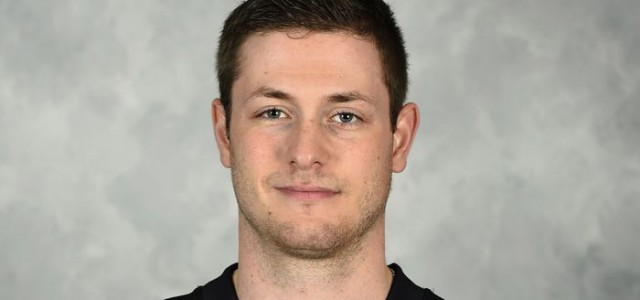 Tom Kühnhackls erster NHL-Treffer reicht nicht zum Sieg