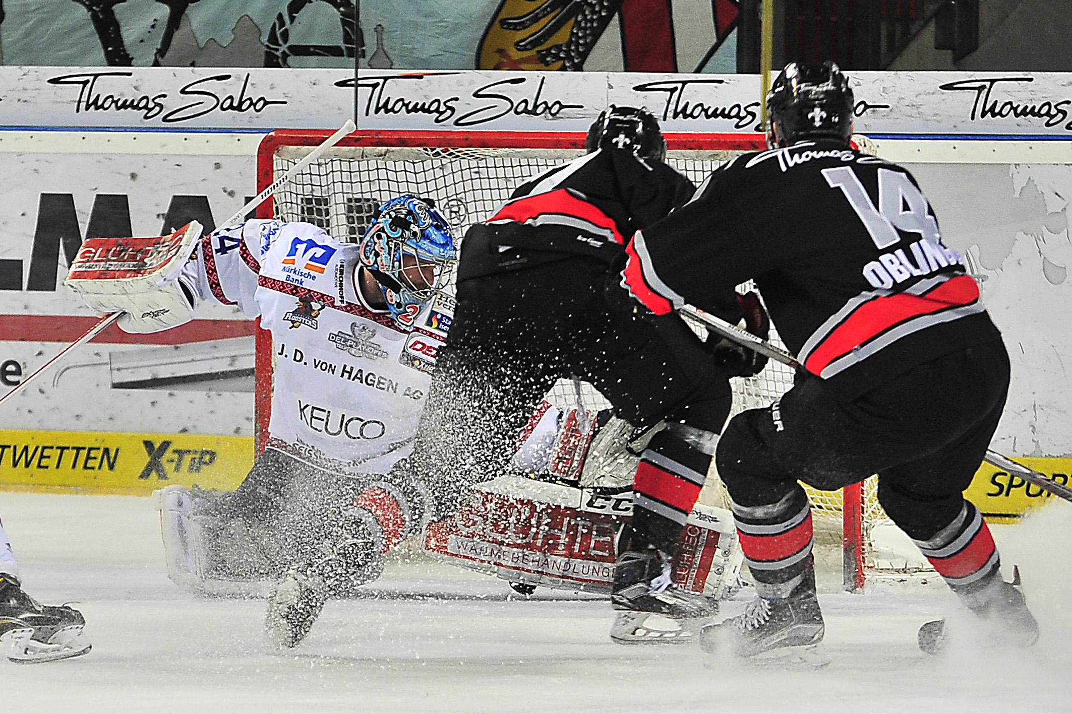 Eishockey Wie Lange Dauert Ein Spiel