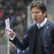 Uwe Krupp verlängert seinen Vertrag bis 2018