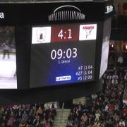 Welchen Stellenwert haben Statistiken im Eishockey?
