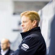 Bietigheims Trainer Kevin Gaudet kritisiert die DEL