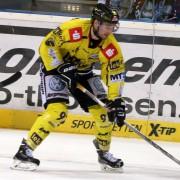 Dominik Meisinger verlängert seinen Vertrag in Bad Nauheim