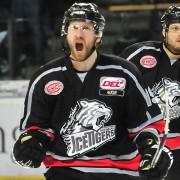 Ice Tigers drehen ein unglaubliches Spiel im Schlussdrittel