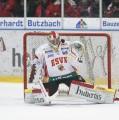 ESVK gewinnt Spiel 7 in Dresden und steht im Halbfinale