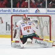 ESVK: 3:1 Auftaktsieg vor 1.946 Zuschauern gegen den EHC Freiburg