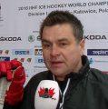 """Jacek Plachta: """"Die Fans sind wirklich fantastisch!"""" – Polens Headcoach lässt Zukunft offen"""
