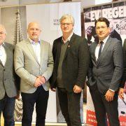 Regensburg bewirbt sich für die DEL2