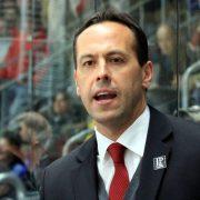 Eishockey-WM: 2:7 Dämpfer für das DEB-Team gegen starke Schweden