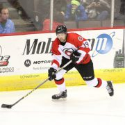 Huskies holen Top-Torjäger aus der ECHL