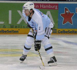 Jochen Molling als Aktiver - © by EH-Mag. (MK)