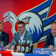 Jochen Hecht sagt dem aktiven Eishockey Servus