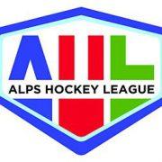 Blick ins AHL-Endspiel: Dank Dreifachtorschütze Spinell können die Rittner Buam den Sekt kaltstellen