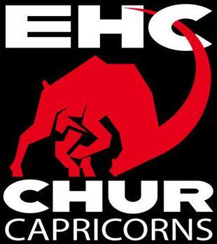 Logo EHC Chur