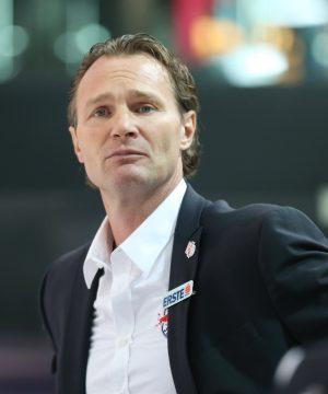 Greg Poss - EC Red Bull Salzburg
