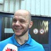 """Christian Hommel: """"Spieler haben sich bis jetzt mehr Zuckerbrot als Peitsche verdient!"""""""