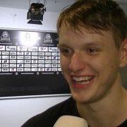 """Kassels Corey Mapes nach dem Summergame: """"Es war unglaublich!"""""""