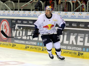 Brooks Macek - EHC Red Bull München