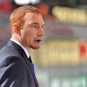 Varian Kirst wird Goalie-Coach der Capitals