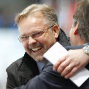 Trainer-Duo bleibt am Seilersee