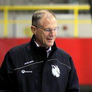 Füchse Duisburg stellen Lance Nethery mit sofortiger Wirkung frei