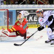 Vienna Capitals holen Ex-NHL-Spieler Jérôme Samson