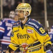 Jakub Svoboda kehrt auf das Eis zurück