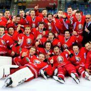 U20 WM Div. I Gruppe A: Deutschland mit Silbermedaille – Weißrussland steigt direkt wieder auf