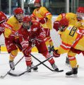 Spannende Spiele in der DNL – Köln weiter unangefochten Spitzenreiter