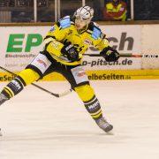 Kassel Huskies diesmal zu cool für die Bayreuth Tigers