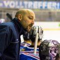 Vertragsverlängerung: Hugo Boisvert weiter Co-Trainer der Huskies