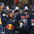 Red Bulls verlieren erstes Halbfinalspiel gegen die Eisbären Berlin