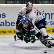 "Irres Derby in Augsburg! Jerome Flaake punktet auch ""Off-Ice"""