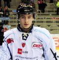 """Stephan Daschner: """"Wir haben nicht 60 Minuten Eishockey gespielt, Straubing schon"""""""
