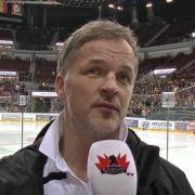 """Ex DEG-Star Tommy Jakobsen: """"In Norwegen fehlt der Nachwuchs"""""""