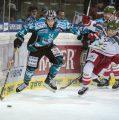 Der HC Bozen muss zum Playoff-Auftakt erneut nach Oberösterreich reisen