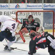 EC Bad Nauheim hat sich Platz zehn zurückerobert