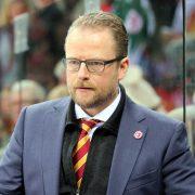 Offiziell: Christof Kreutzer bleibt nicht  Trainer der DEG