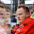 Daniel Kreutzer beendet Karriere! –  DEG bricht auf zur Schweiz-Tour