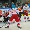 Blick in das EBEL-Viertelfinale: Bullen aus Salzburg lassen Graz keine Chance